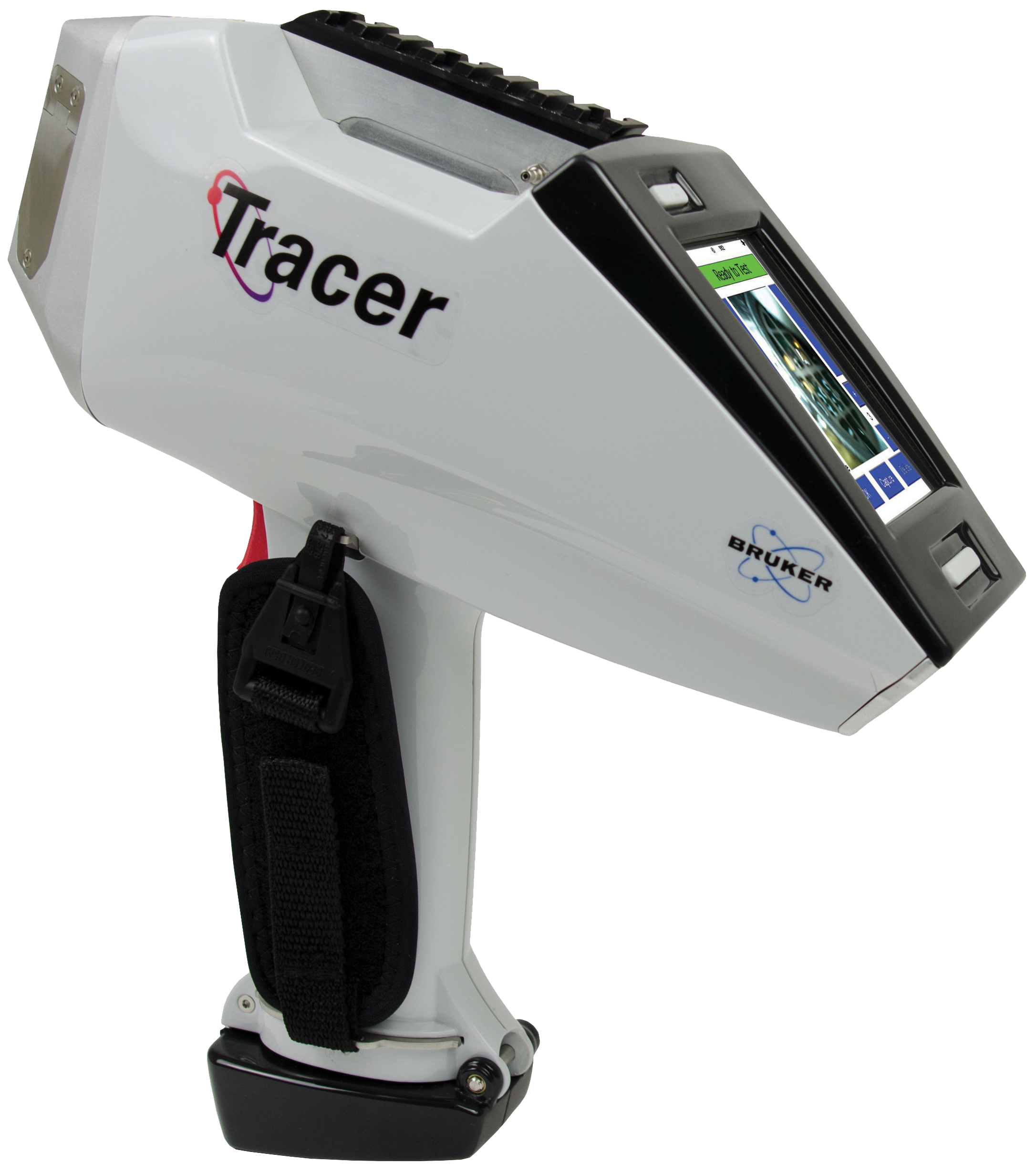 Bruker XRF Training - March 10, 2020
